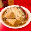 らーめん こじろう 526 - 料理写真:正油 麺200g 750円