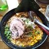 麺や 天鳳 - 料理写真:安養寺ラーメン+大盛り。