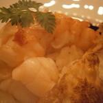 モンプチコションローズ - 本日の房総産の魚料理 アップ