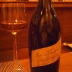 モンプチコションローズ - Marc de Champagne