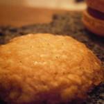 モンプチコションローズ - 塩サブレ