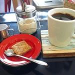 monstyle - コーヒー