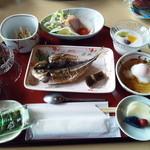 リフレッツ - 朝食