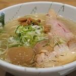 らーめんG麺7-01 - 料理写真: