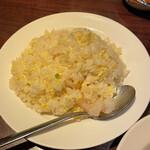 中国料理 季香園 -