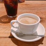 カフェ ソース -