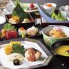 日本料理・鮨 あしび  - 料理写真:2021年6月夏風会席