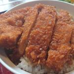 151969739 - ソースカツ丼