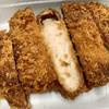 松のや - 料理写真:厚切りロースかつアップ
