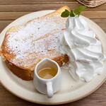 151973021 - クラシックフレンチトースト