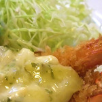 洋食ブルドック -