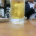 幸梅軒 - ◇乾杯だ~~