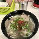 福本食堂 -