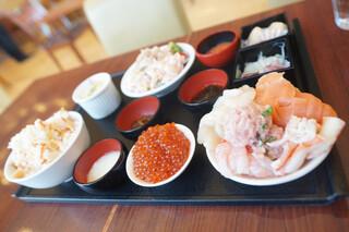 ラビスタ釧路川 - 食べホ