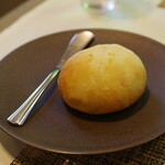 E.Bu.Ri.Ko - キノコと野菜の酵素のパン