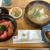 生本まぐろ 炊き餃子 井上 - 料理写真:
