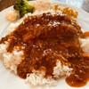 カリフォルニア・ベイビー - 料理写真:シスコライス ¥880-