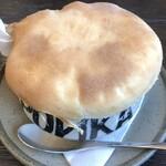 トロイカ - きのこの壺焼き