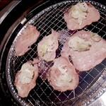 焼肉匠 満炎 -