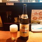 151997044 - 瓶ビール 600円