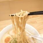 麺屋 K - 麺リフト