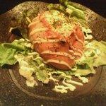 152771 - じゃが芋と博多明太子のオーブン焼き