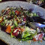 1520721 - 海鮮サラダ