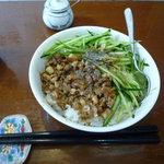 臥龍坊 - 肉燥飯