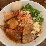 キラメキ チキンハート - 料理写真:
