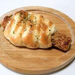 キャメリア - じゃこちくわパン
