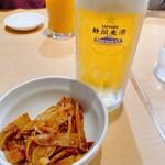 152009183 - 最初は静岡麦酒
