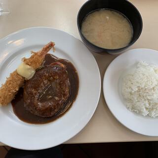 田中屋レストラン - 料理写真: