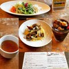 トラットリア パラン - 料理写真:北海アサリのスパゲティ(大盛)    ¥1,056+220-