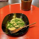 天ぷら とばり -