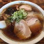 たかみ屋 - 料理写真:チャーシューメン(900円)