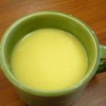 牛鉄 - スープ飲み放題