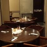 香港私菜 Repulse Bay - 店内の席~♪(^o^)丿