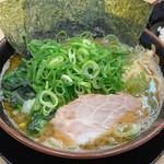 裏武蔵家 - 料理写真: