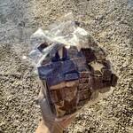 チロルチョコ アウトレットショップ - 料理写真:【チロルチョコ ビス味 500円(税込)】内容量は570g(包装紙込み)