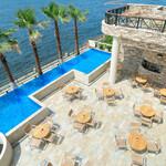Ocean table -