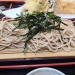 寿多庵 - 蕎麦