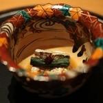 日本食 雅庭 - プリフィックス会席「創」先付