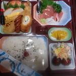 和田屋 - 料理写真:お弁当♪