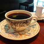 カンダコーヒー - ドリップコーヒー350円