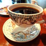 カンダコーヒー - ドリップコーヒー