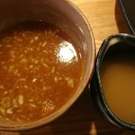 15204143 - ダシスープ入れてもちょっと濃い味