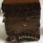 ルココン - 料理写真:石畳のチョコレートケーキ 450円 とってもでっかいです〜