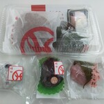 あんやの豆とお菓子 峰旬 - 料理写真: