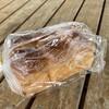パン工房 麦の郷 - 料理写真:ホテルブレッド
