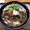 Gansodokidokiudon - 料理写真: